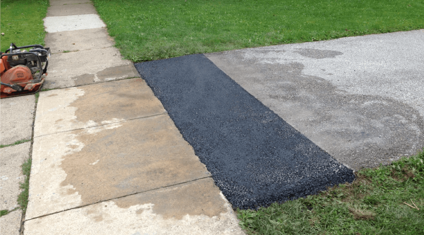 Driveway Repair Stamford CT feature