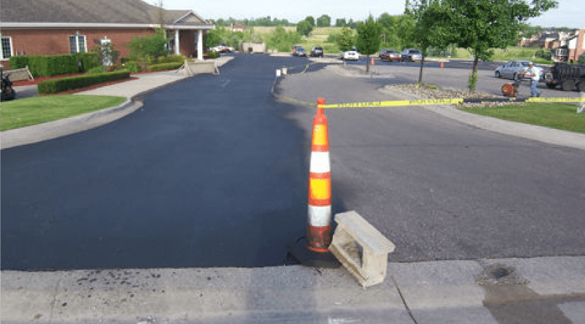 Parking Lot Paving Stamford CT (2)
